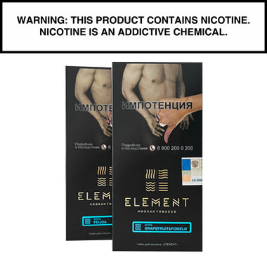 ELEMENT WATER Line 40 grams