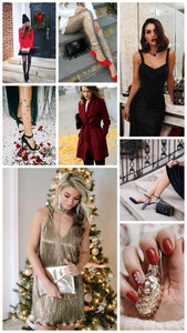 Christmas Party Outfit Tips