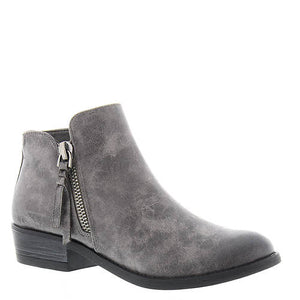 All Occasion Ankle Bootie - Pewter