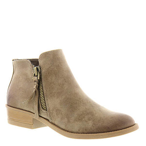 All Occasion Ankle Bootie - Hickory