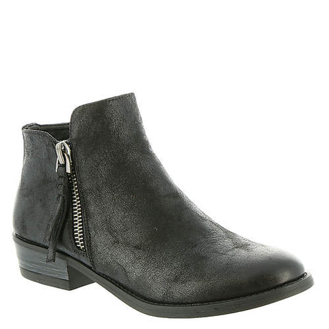 All Occasion Ankle Bootie - Black