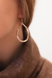 Page Earrings