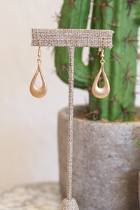 Jacinto Earrings