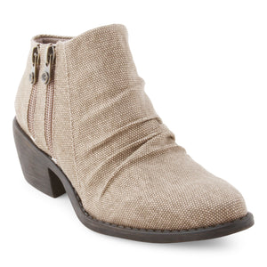 Autumn Ankle Bootie