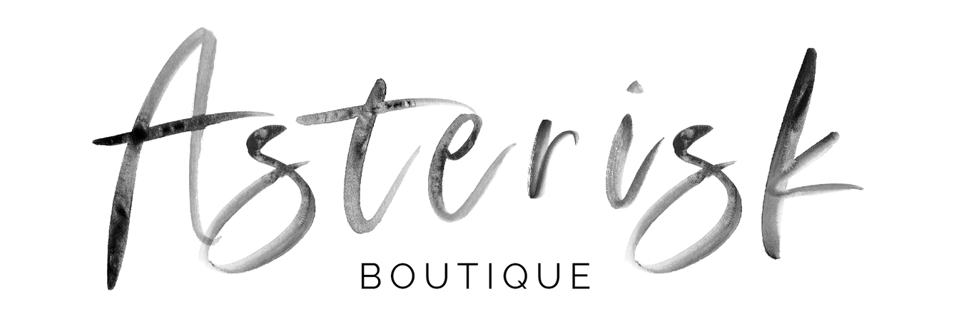 The Asterisk Boutique