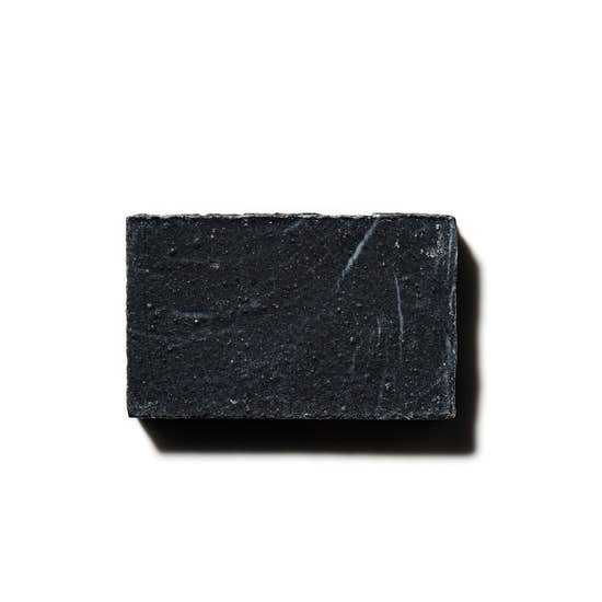 Vulcano - Activated Charcoal Bar Cleanser