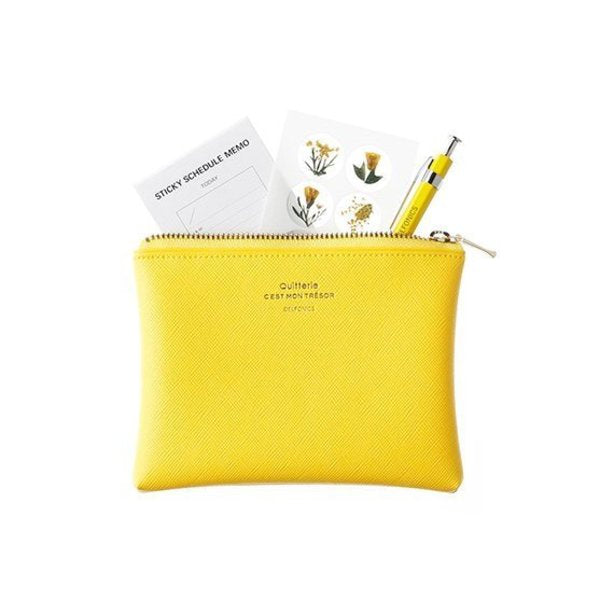 Quitterie Medium Pouch