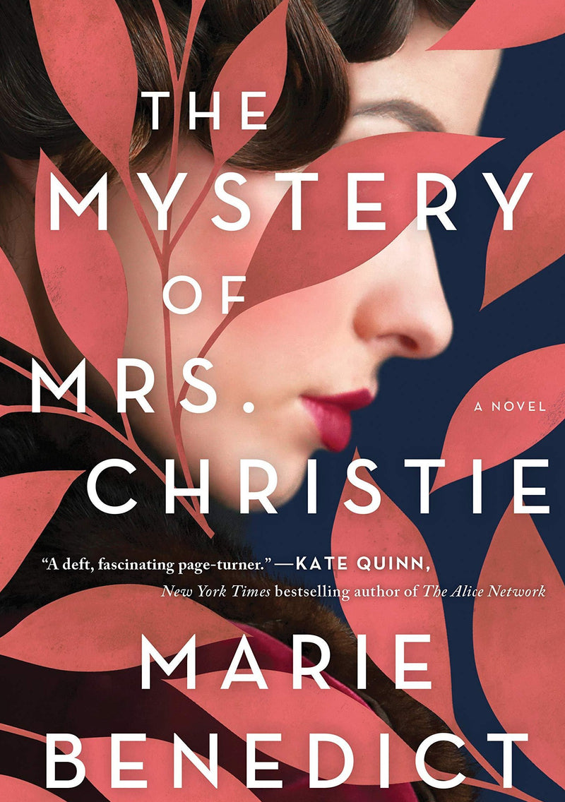 The Mystery of Mrs. Christie