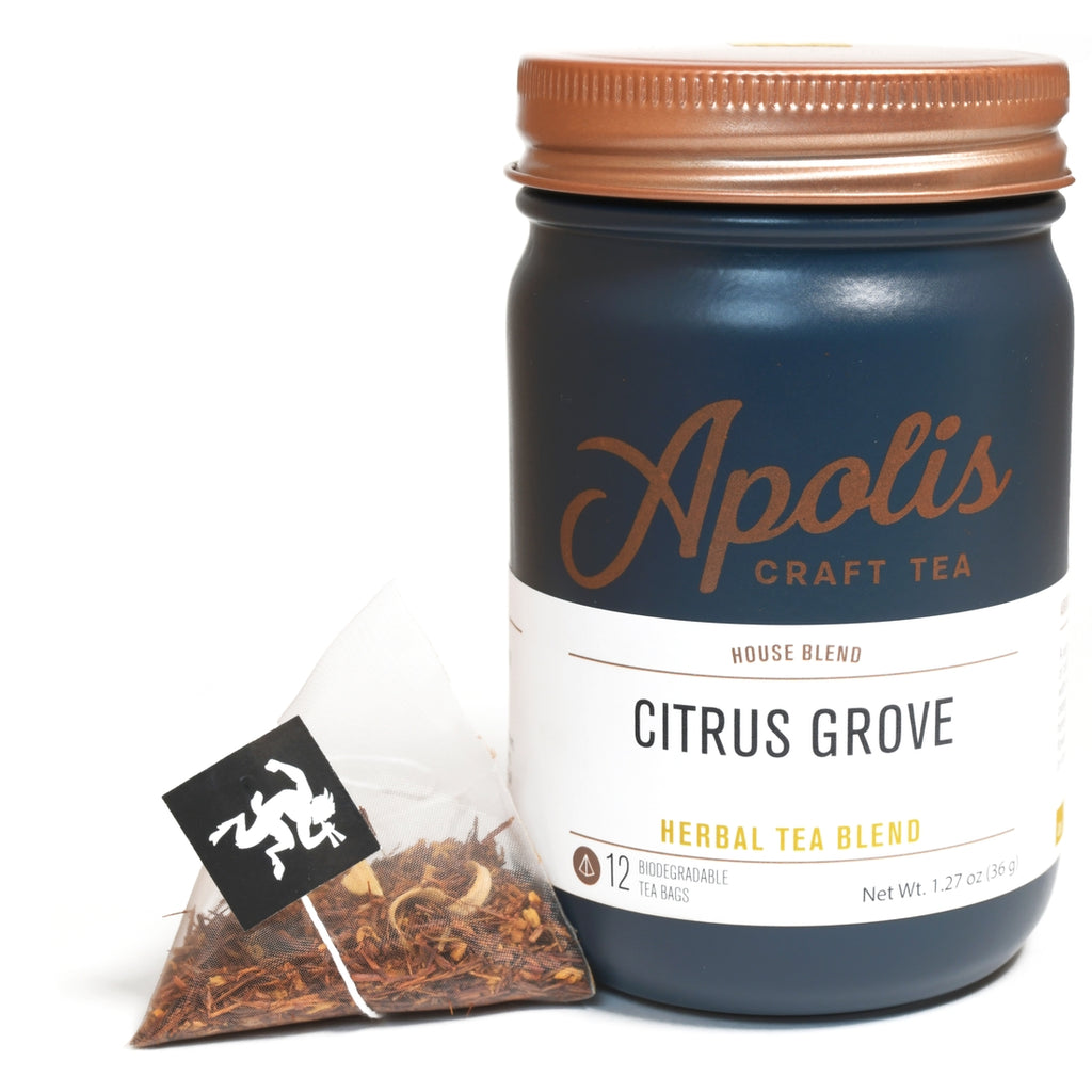 Citrus Grove Tea