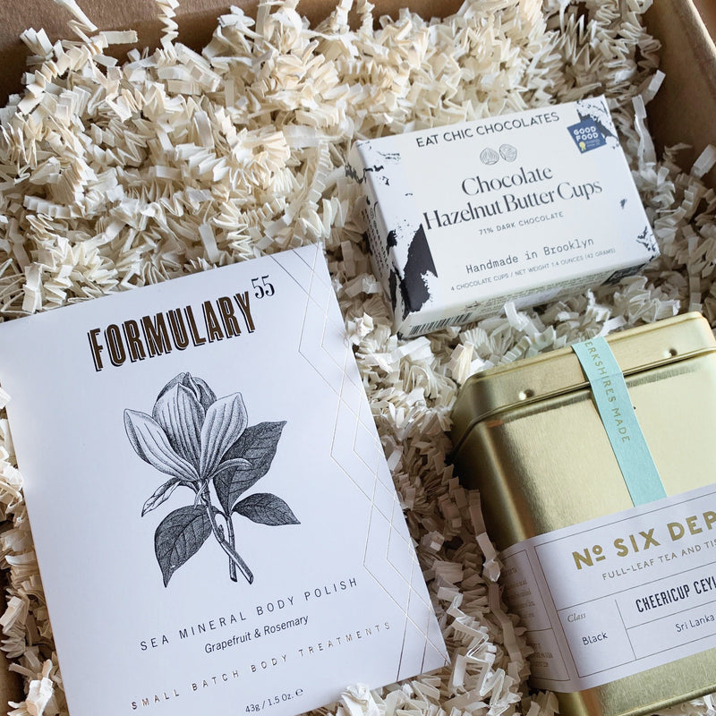 Create-Your-Own Gift Box