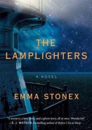 Book - The Lamplighters