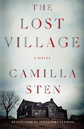 The Lost Village — H&H General Book Club Pick