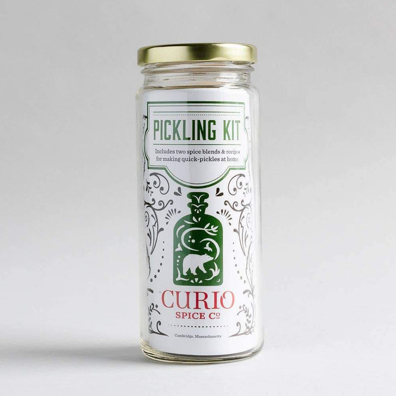 Pickling Kit