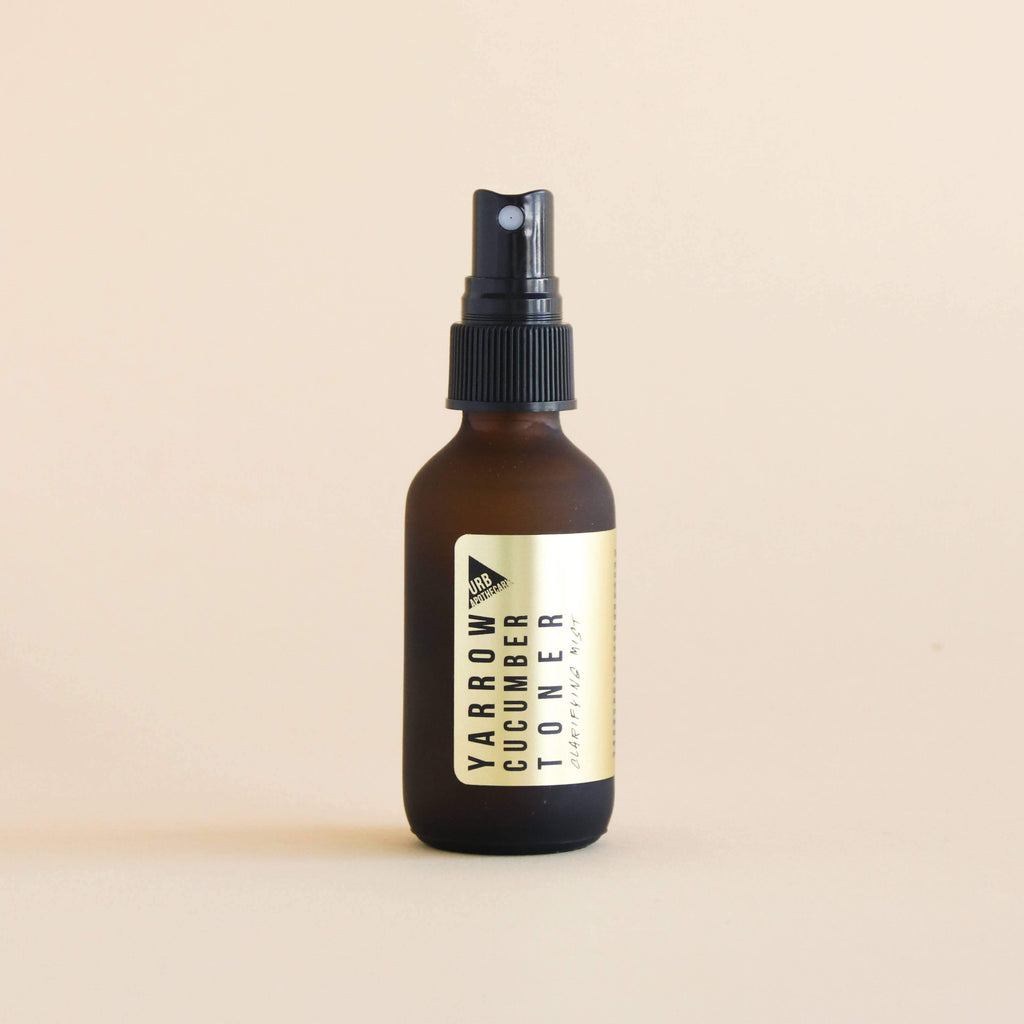 Yarrow Cucumber Toning Mist