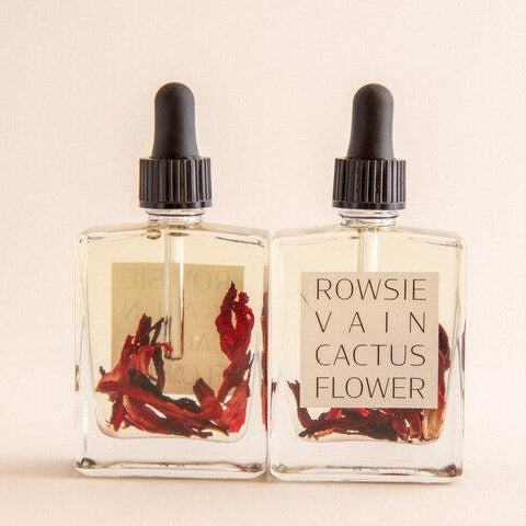 Cactus Flower No7 Body Oil