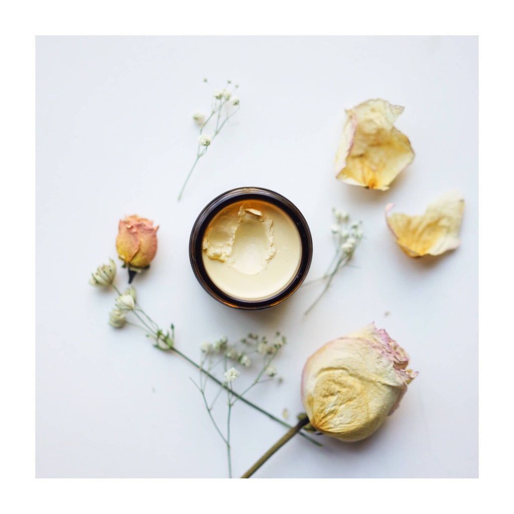 Among the Flowers - Calming Baby Balm