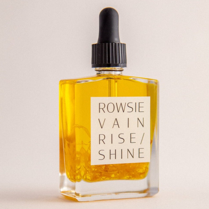 Rise / Shine Body Oil