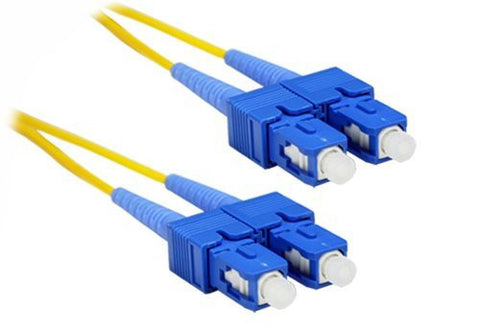 Fiber Optic Single Mode