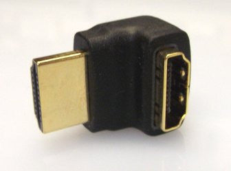 HDMI Right Angle Up Adapter