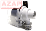 137221600 Drain Pump 134051200 Fits Frigidaire Electrolux 137108100 AP5684706 - AZ Appliance Parts