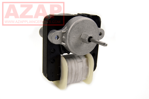 WPW10189703 Evaporator Fan Motor W10189703 Whirlpool AP6016598 Kenmore PS1174989 - AZ Appliance Parts