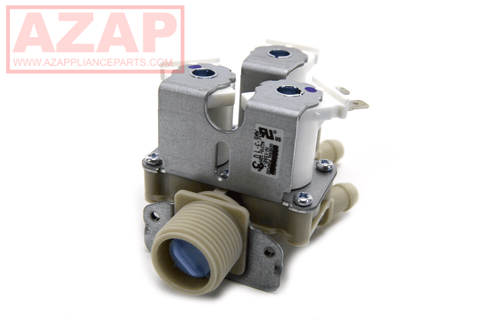 5221ER1003A Water Inlet Valve 5220FR2075C AP5986564 5220FR2075L PS11728995 - AZ Appliance Parts