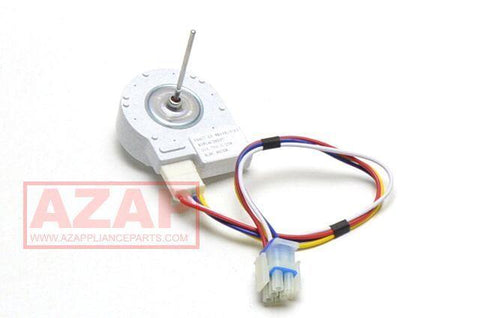 WR60X10185 Evaporator Fan Motor Fits GE Hotpoint AP3875639 PS1019114 - AZ Appliance Parts
