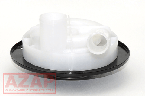 21001906 Washing Machine Drain Pump WP35-6465 Fits Maytag Admiral Amana 35-6465 - AZ Appliance Parts