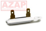 WP3392519 Thermal Fuse AP6008325 Whirlpool 3392519 Kenmore PS11741460 - AZ Appliance Parts