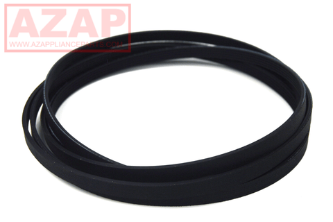 6602-001655 Dryer Drum Belt PS4133825 Samsung AP4373659 Kenmore - AZ Appliance Parts