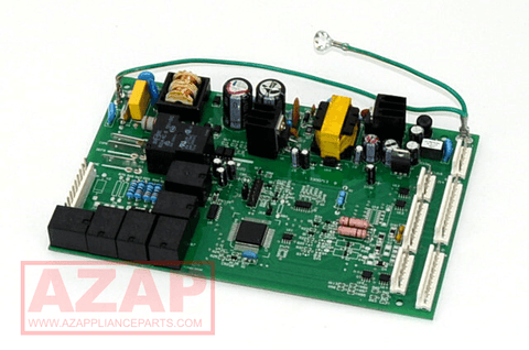 WR55X10942 Main Control Board for General Electric GE Refrigerator - AZ Appliance Parts