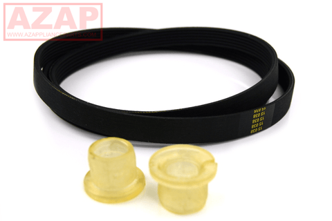 12001788 Washer Drive Belt Kit AP4009041 Whirlpool 12001435 Maytag PS2003327 - AZ Appliance Parts