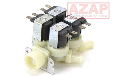 5220FR2008C Washer Water Inlet Valve fits 5220FR2008F for LG - AZ Appliance Parts