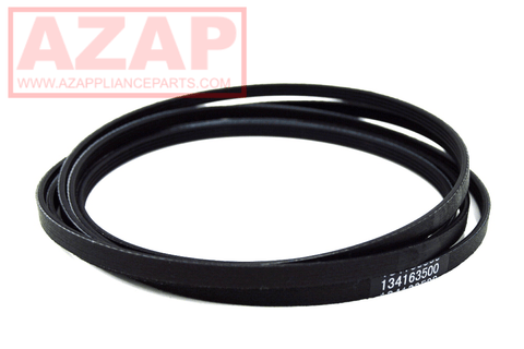 137292700 Dryer Belt WE12M29 GE AP4565702 Electrolux PS3408299