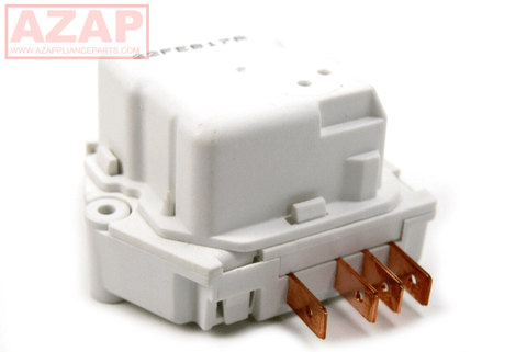 215846604 Defrost Timer 241809401 Frigidaire PS423802 Kenmore AP2592907 - AZ Appliance Parts