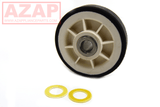 12001541 303373 Dryer Drum Roller 303373K  AP4008534 For Maytag PS1570070 - AZ Appliance Parts