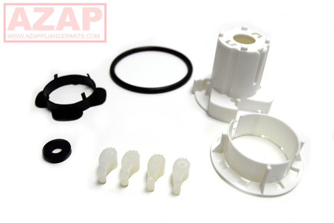 285811 Agitator Repair Kit PS334650 Kenmore AP3138838 Whirlpool 285746 - AZ Appliance Parts