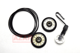 4392065 Dryer Maintenance Repair Kit 341241 349241 691366 for Whirlpool Kenmore - AZ Appliance Parts