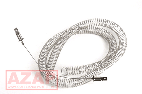 5300622034 Restring Dryer Heating Element Coil for Frigidaire Electrolux GE - AZ Appliance Parts
