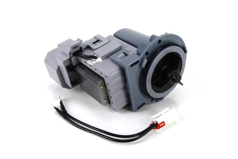 Universal Pump Motor for 280187, 4681EA2001T, W10276397, 137221600, WH23X10030, WH23X10016