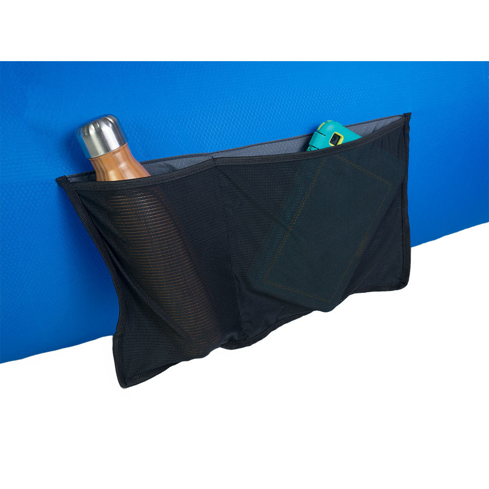 Cool Hammock Windpouch Go Inflatable Hammock Windpouch The Worlds Best