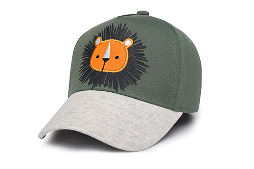 Kids Ball Cap - Lion