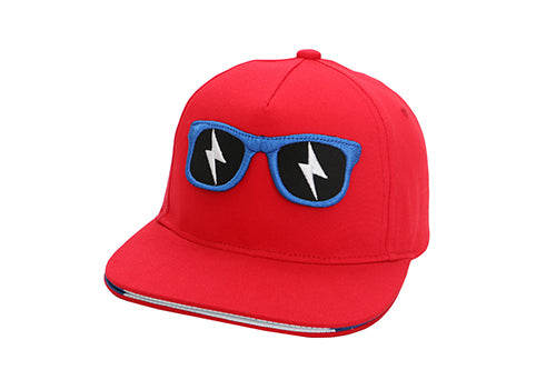 Kids 3D Cap - Monster