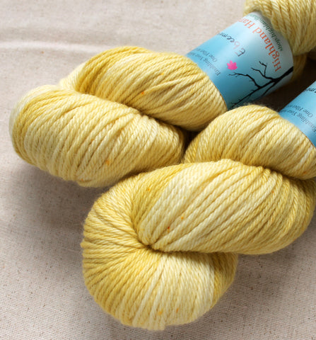 Ebeemee - Green Ash Worsted