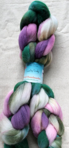 Lucky Lindy - SW Targhee, 4oz