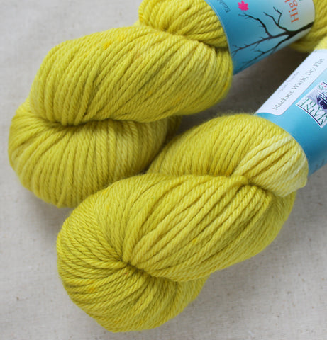 Ore - Green Ash Worsted