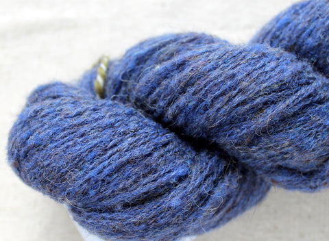 Hawthorn Handspun - Wool, 386 yards