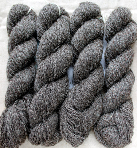 Maine Icelandic Yarn - Sport Weight