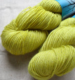 Serpens - Ironwood Sock