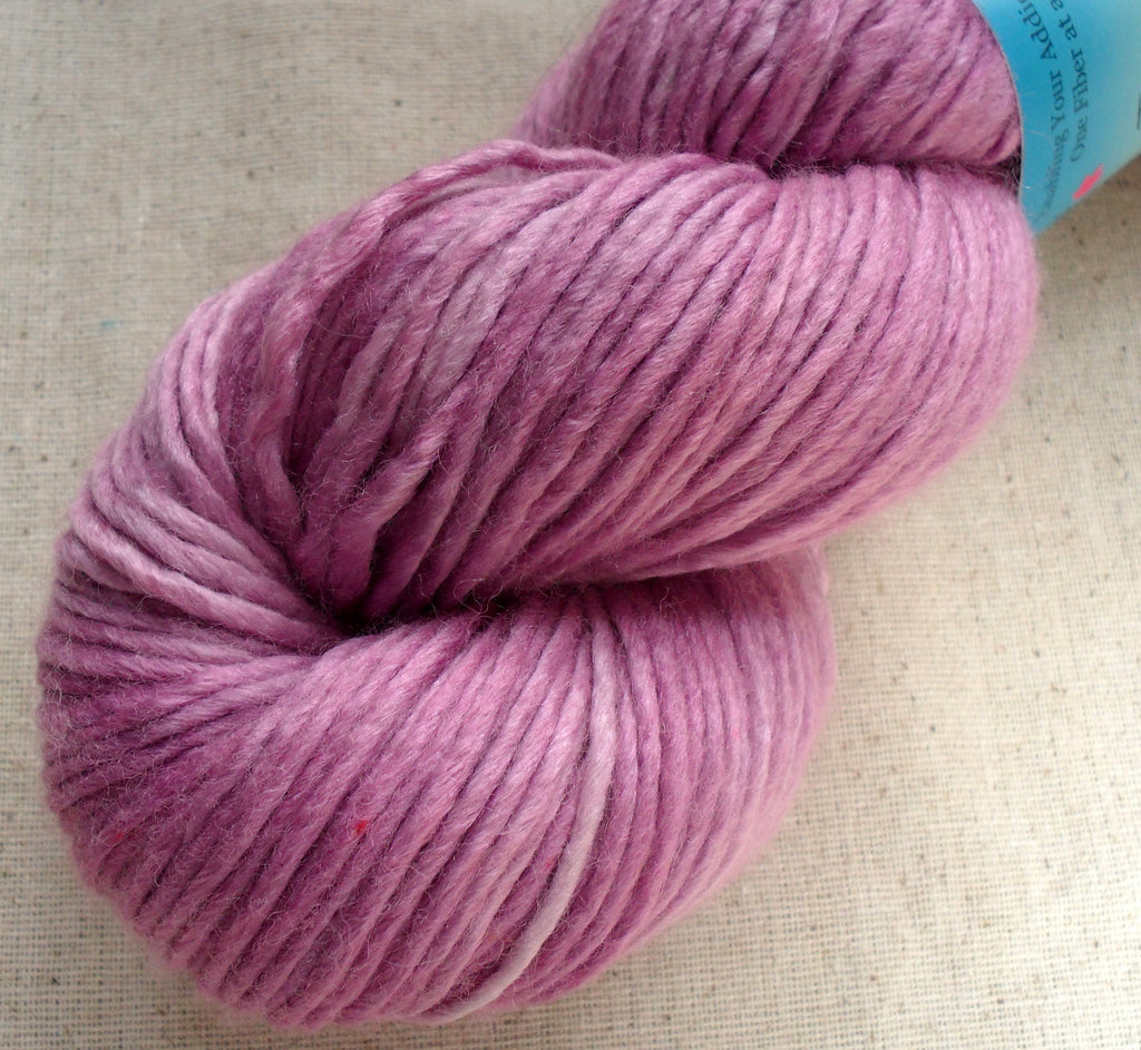 The Muse - Witch Hazel Worsted